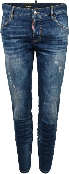 Women's Dsquared D2 Jeans Cool Girl Blue
