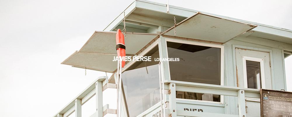 JAMES PERSE….[WOMEN]