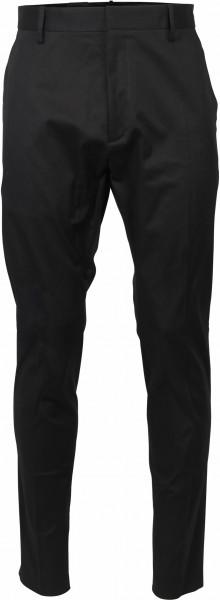 Men's D2 Dsquared Cigarette Pants black