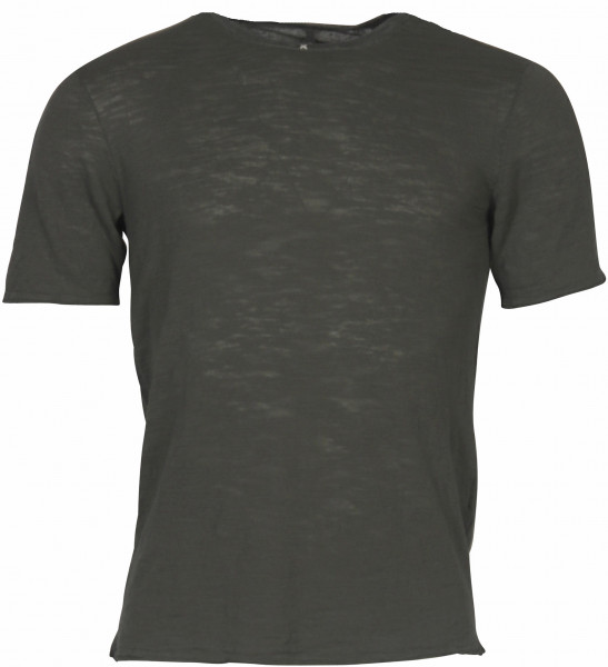Men´s Transit Uomo T-Shirt Grey
