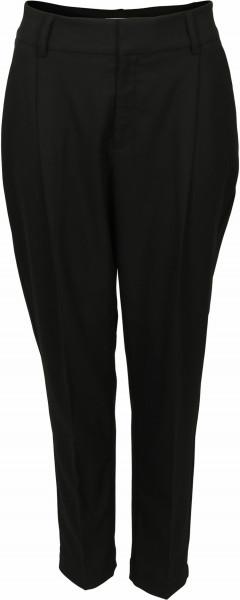 Women's Anine Bing Suit Trouser Becky Black