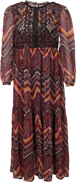 Women's Summum Dress Multi Print
