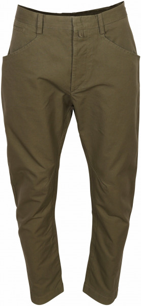 Men's Isabel Marant Chino Lyston Khaki