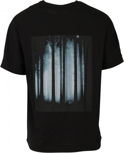 Men's Thom Krom T-Shirt black Print