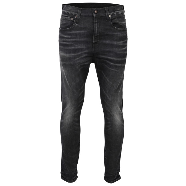 Men's R13 Jeans Drop schwarz