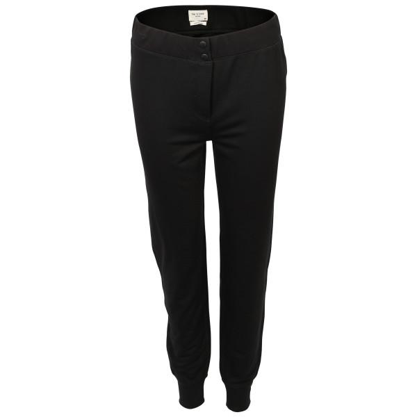 Rag & Bone Sweatpants black