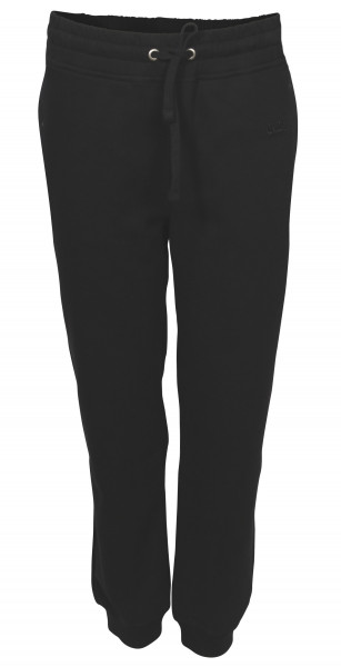 Women's Lala Berlin Sweatpant Pirjo Black