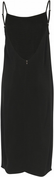 Women's Transit Par Such Dress Cupro Black