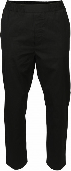Men's Acne Studios Trouser Pismo Pinstripe Navy