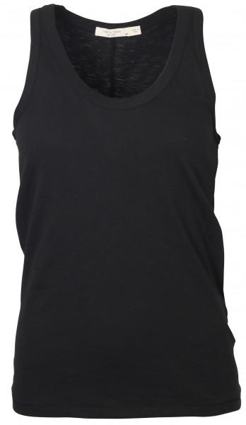 Women's Rag & Bone Tank Black