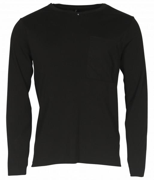 Men's Transit Uomo Pullover Black