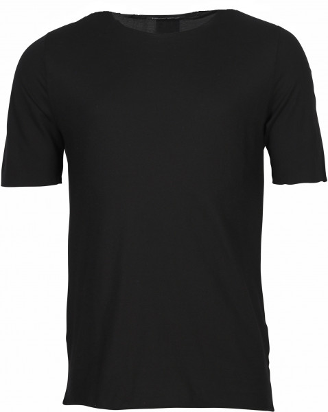Men's Hannes Roether T-Shirt Black