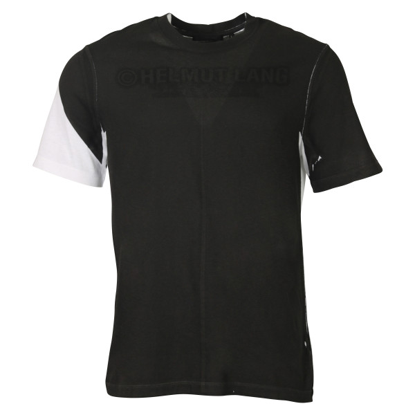 Men's Helmut Lang T-Shirt Black