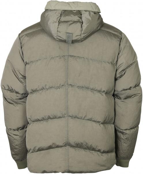 Men's Stone Island Downjacket Light Grey
