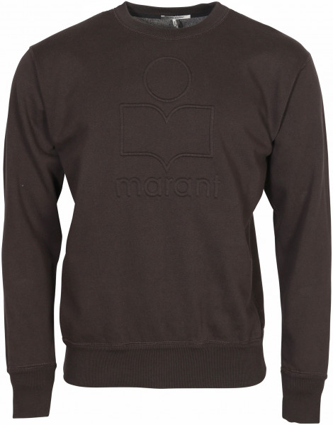 Men's Isabel Marant Sweatshirt Miko Black