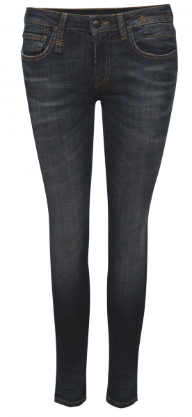Women's R13 Jeans Kate Howell Blue Washed