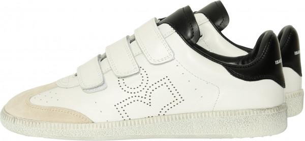 Women's Isabel Marant Sneaker Beth White