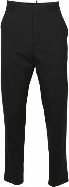 Men's Dsquared Light Wool Trouser Brad Black