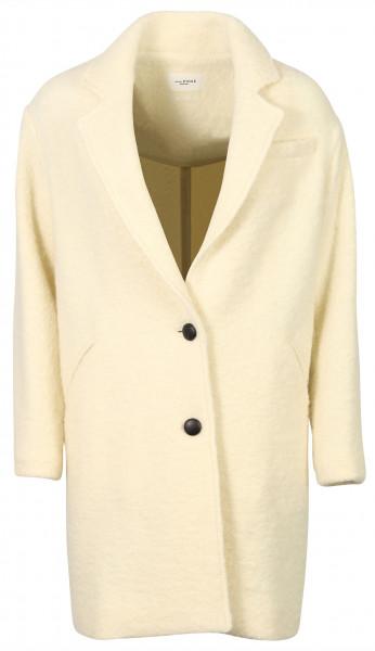 Women's Isabel Marant Coat Dante Ecru