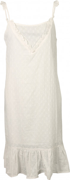 Women's Tif Tiffy Strapdress Barbara Offwhite