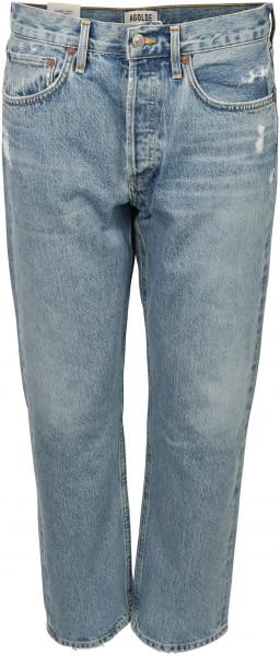 Women's Agolde Jeans Parker Swapmeet