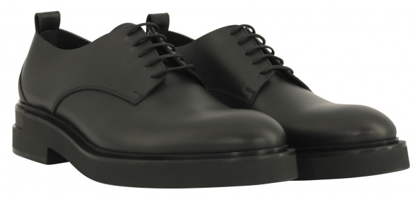Men's Dsquared Laced Up Shoe Black