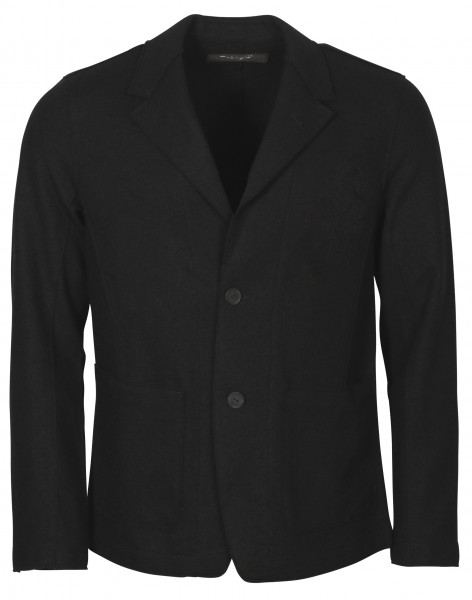 Men's Transit Uomo Wool Jacket Black