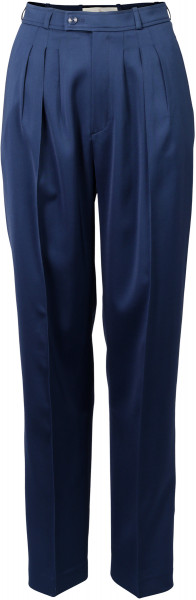 Golden Goose Pants Nilde blau