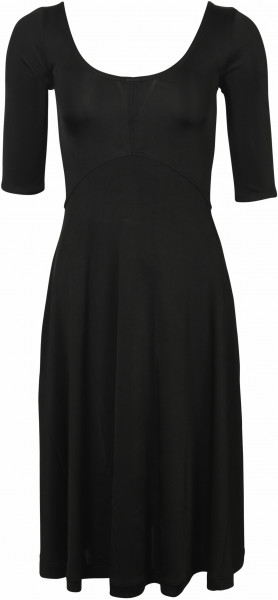 Women's Acne Studios Dress Delana Black