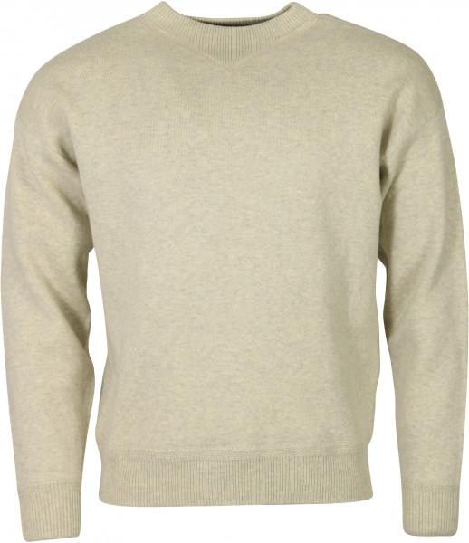 Men's Isabel Marant Pullover Elty Light Grey
