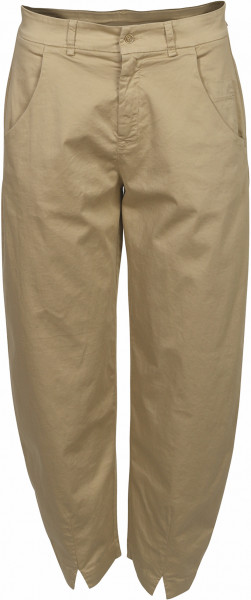 Women's Transit Par Such High Waist Pant Beige
