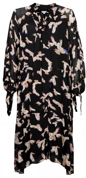 Women's Lala Berlin Dress Danell Black Falcon