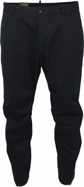 Men's D2 Dsquared Chino Skipper Fit Navy