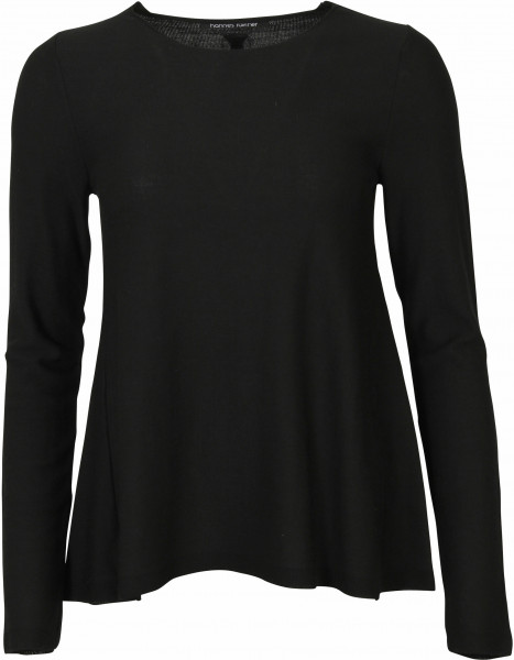 Women's Hannes Roether Pullover Black